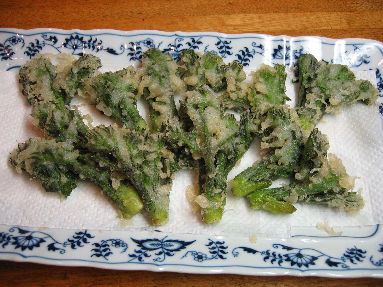 タラ の 芽 マヨネーズ