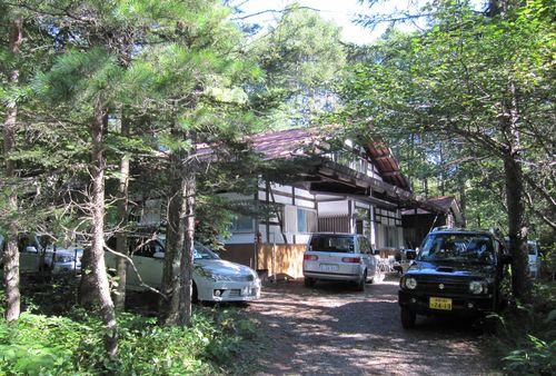 しなの家 2010年9月4日