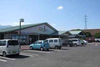 ほりがね物産センター@安曇野 2010年5月21日