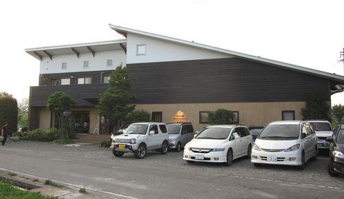 あずみ野コンサートホール 2010年5月21日
